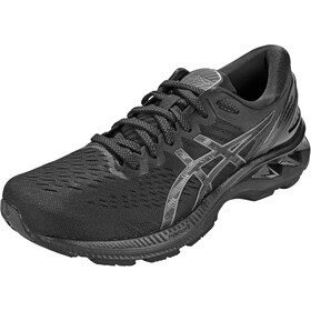 asics Gel-Kayano 27 Schoenen Heren, black/black